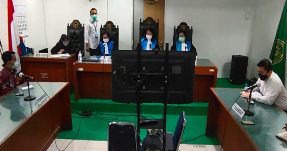 PTUN Jakarta Menyatakan Pemutusan Akses Internet di Papua Melanggar Hukum